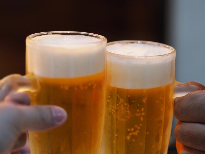 Lecker Bierchen - a guat's Bierle | Berggasthof Sonne Imberg in Sonthofen